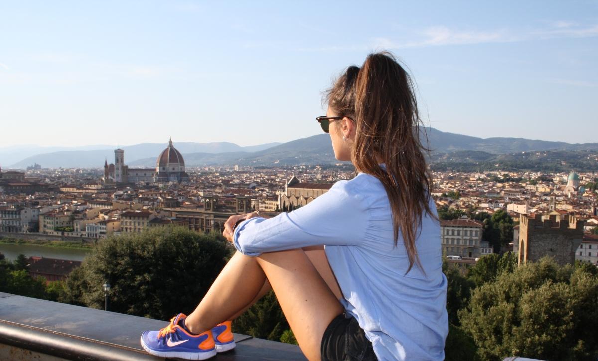 TOSCANA: Florence