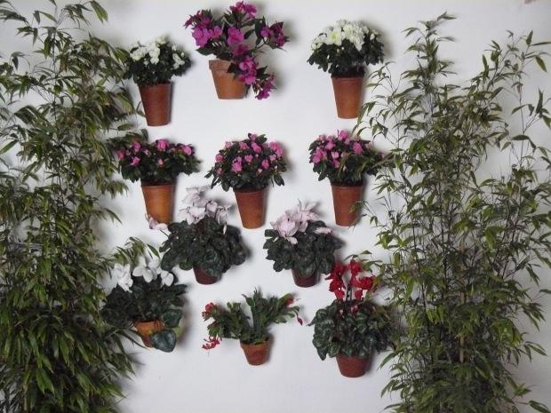 Plant Pot hanger 003
