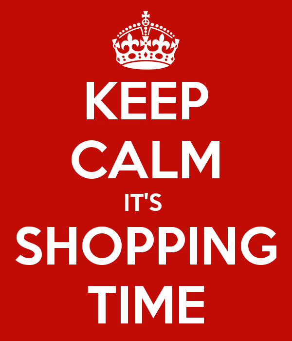 keep-calm-its-shopping-time