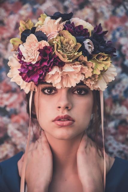 4. Velvet Apricot - Rita Von